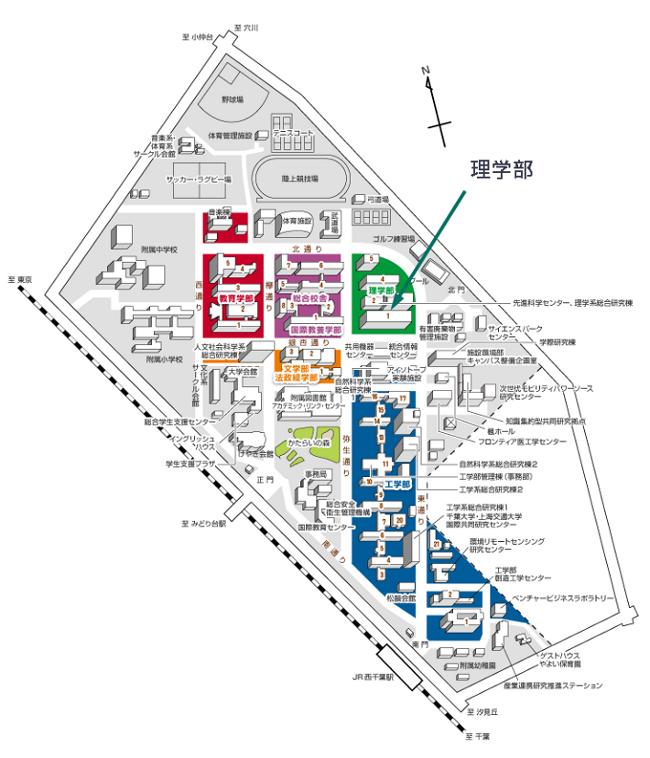 統合 千葉 センター 大学 情報